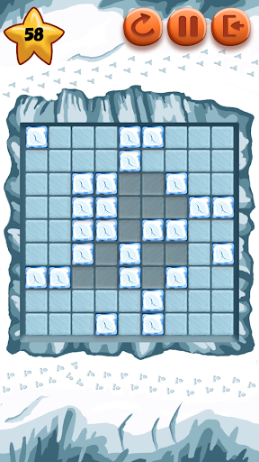 Ice Blocks - Chilling Cube
