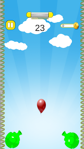 Flappy Balloon: Smasher Bird