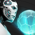 Futuball - Future Football Manager Game icon