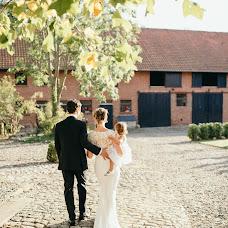 Wedding photographer Anastasiya Smanyuk (Smanyu). Photo of 06.09.2016