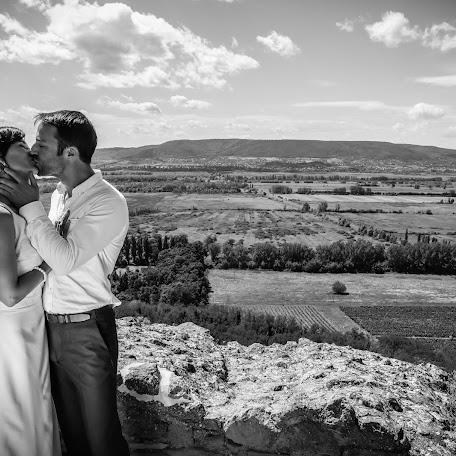 Wedding photographer Zoltán Füzesi (moksaphoto). Photo of 03.09.2017