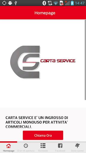 Carta Service
