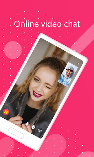 Sugar Video: Online video chat or audio chat 1.0.28 screenshots 2