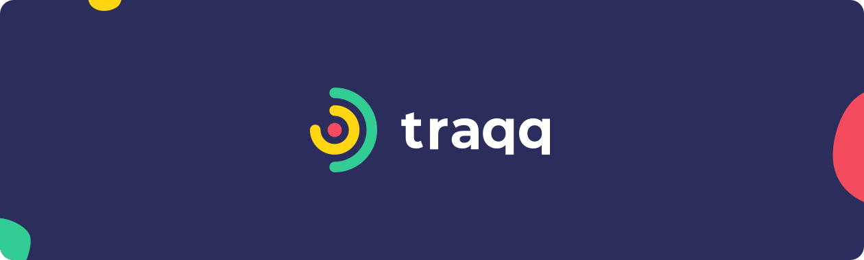 Traqq - smart way to track working hours