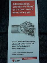 Photo: Great rewards info, their loyalty program is fantastic.