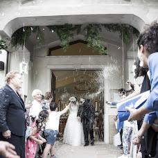 Wedding photographer Ivan Del Negro (delnegro). Photo of 29.09.2015