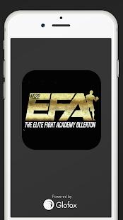 EF Academy - náhled