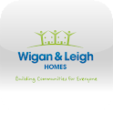 Wigan & Leigh Housing icon