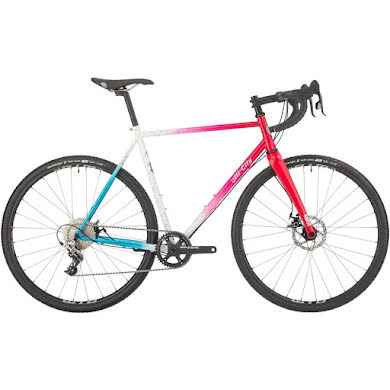 All-City Nature Cross Geared Rival Bike