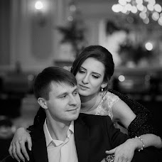 Wedding photographer Natalya Zhukova (natashkin). Photo of 11.01.2018