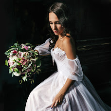 Wedding photographer Katerina Dubrovskaya (katdubrouskaya). Photo of 15.08.2016