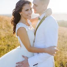 Wedding photographer Yuriy Dinovskiy (Dinovskiy). Photo of 24.07.2018