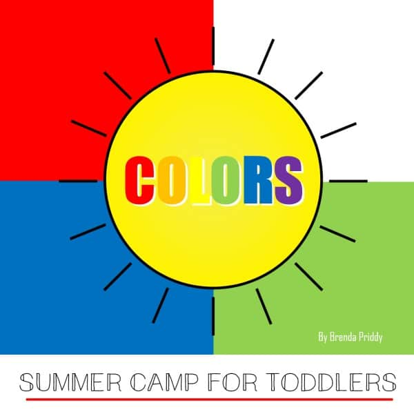 at home preschool summer camp