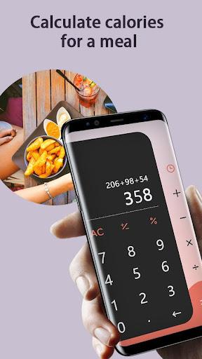 Calculator 1.2 screenshots 4