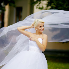 Wedding photographer Yuriy Khorovec (BlinQ). Photo of 15.08.2013