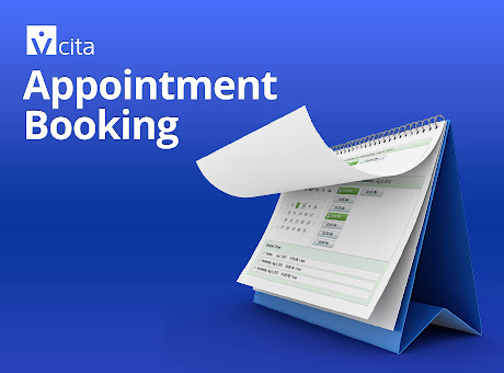 Appointment Booking & Scheduling by vCita