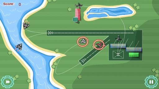 Air Commander - Traffic Plan 2.0.1 de.gamequotes.net 5