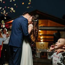 Wedding photographer Yuriy Evgrafov (evgrafovyiru). Photo of 05.06.2018