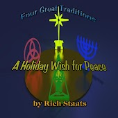 A Holiday Wish for Peace