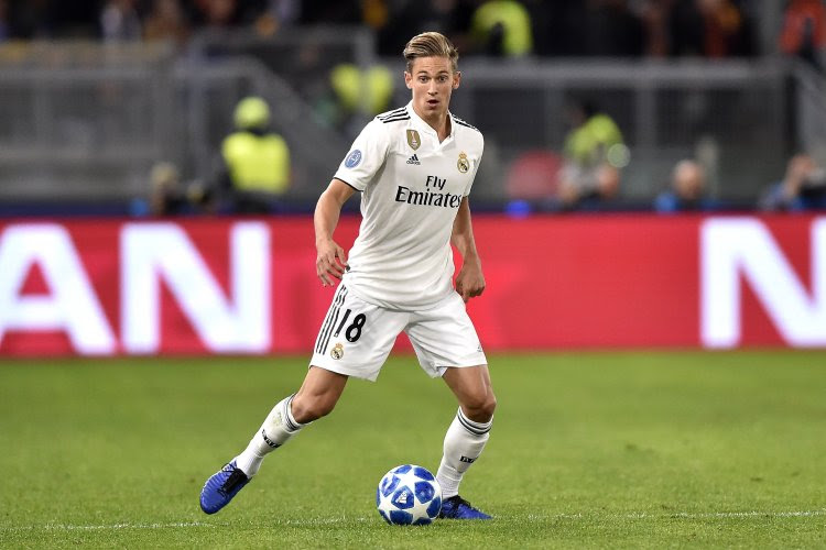 Officiel : Un indésirable du Real Madrid rejoint l'Atlético