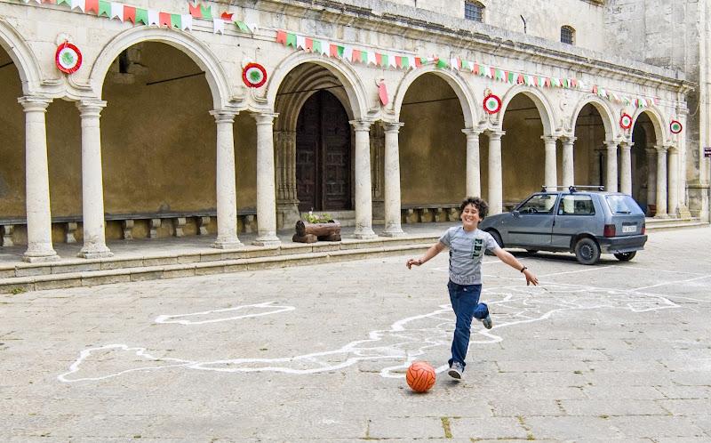 Il Pallone di Libero