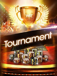 World Blackjack Tournament – WBT 4