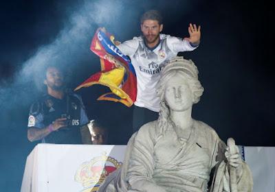 Rio Ferdinand critique Sergio Ramos