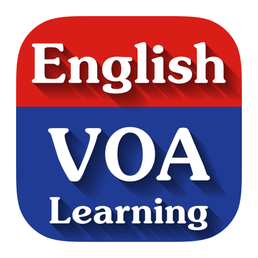 VOA Learning English Listening & Speaking - Google Play 應用程式