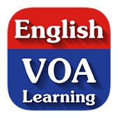Voice Of American - VOA Learning English
