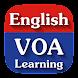 VOA Learning English Listening & Speaking