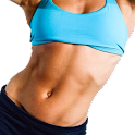 Sleek Abs Workout icon
