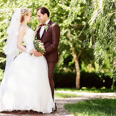 Wedding photographer Sergey Cherepanov (CKuT). Photo of 10.10.2015