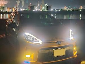 アクアのカスタム事例画像 Aiさんの2021年10月03日20:48の投稿