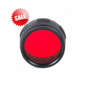 FIX NEO RED FILTER