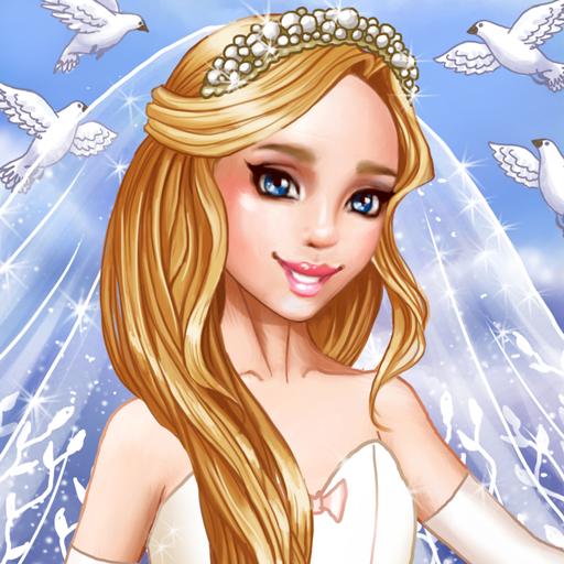 Cinderella Wedding Dress Up (game)
