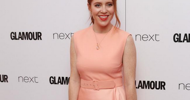 Angela Scanlon for Strictly Come Dancing?