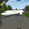 Mod Bussid Pesawat Sriwijaya - 2021 New icon