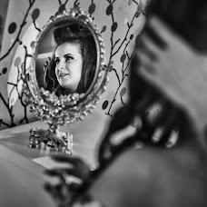 Wedding photographer Madalin Ciortea (DreamArtEvents). Photo of 12.12.2017