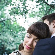 Wedding photographer Anna Vays (WeissAnna). Photo of 29.06.2015