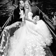 Wedding photographer Taras Kovalchuk (TarasKovalchuk). Photo of 29.12.2017