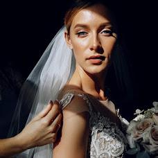 Wedding photographer Sergey Serichenko (cesternu). Photo of 18.09.2017