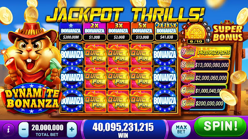Double Win Casino Slotsuff01Live Slots in Vegas Casino modavailable screenshots 1