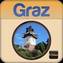 Graz Offline Map Travel Guide icon