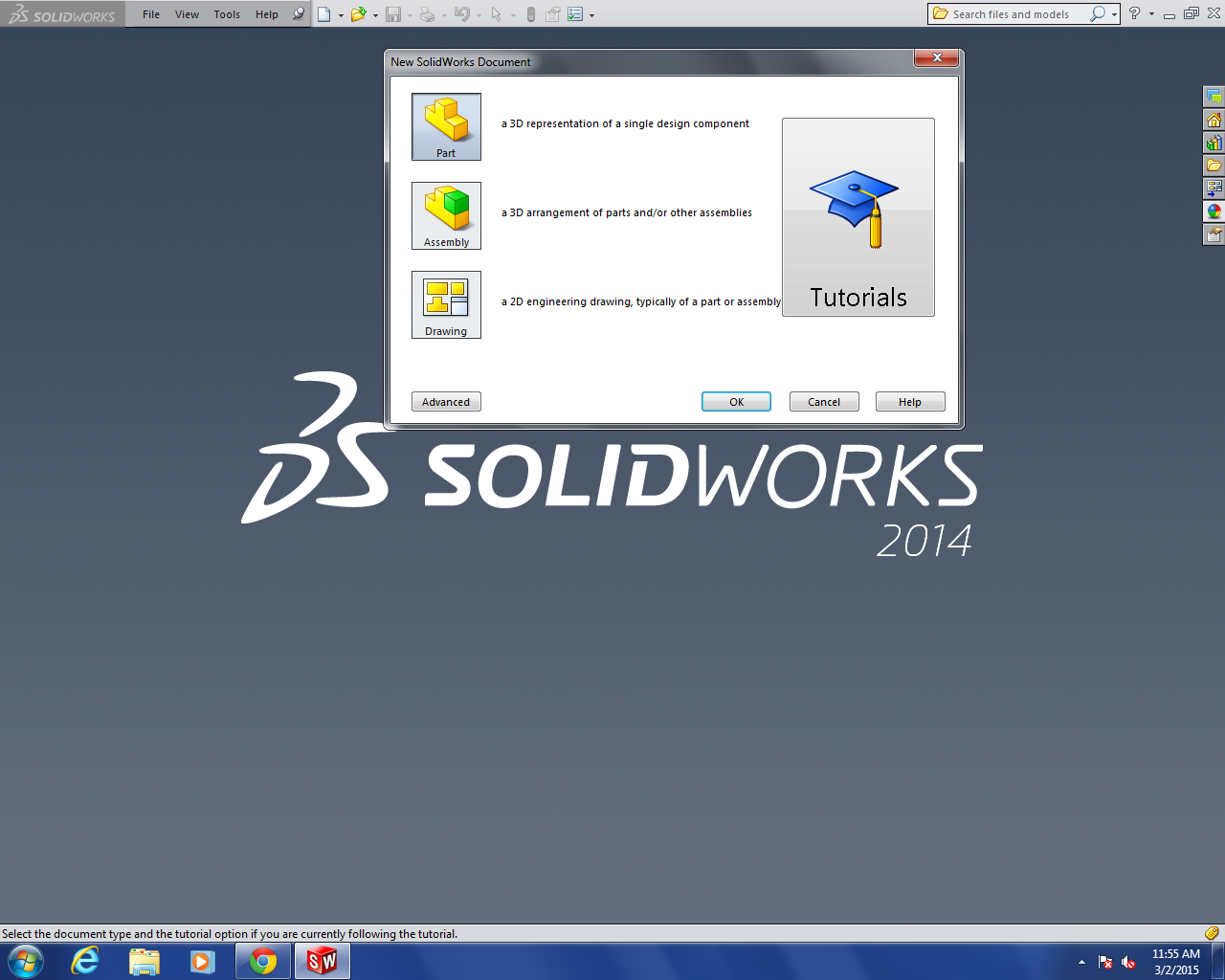 Do my solidworks assignment