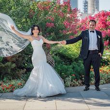 Wedding photographer Anatoliy Guzenko (AnatolyGuzenko). Photo of 07.09.2016