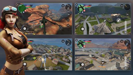 New Gangster Crime 1.4.1 screenshots 14