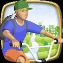 Postman Runner icon