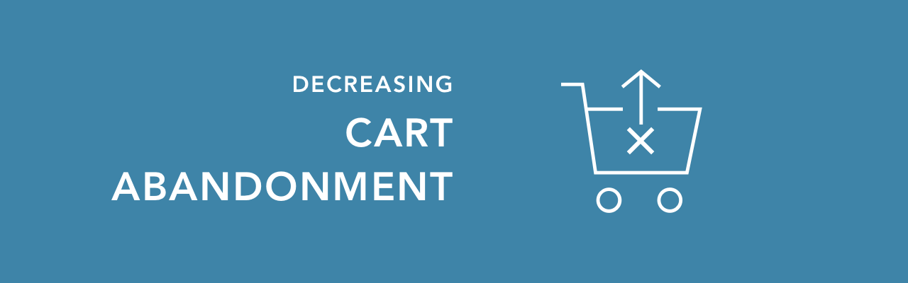 Shopping Cart Page Conversion Optimization