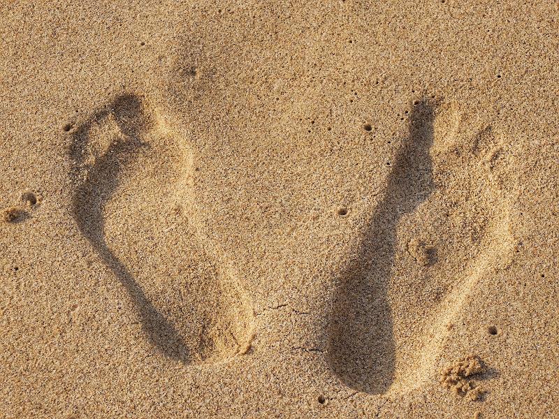 La rinascita della sabbia di amelianaddei
