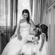 Wedding photographer Roberto Aprile (RobertoAprile). Photo of 03.01.2018